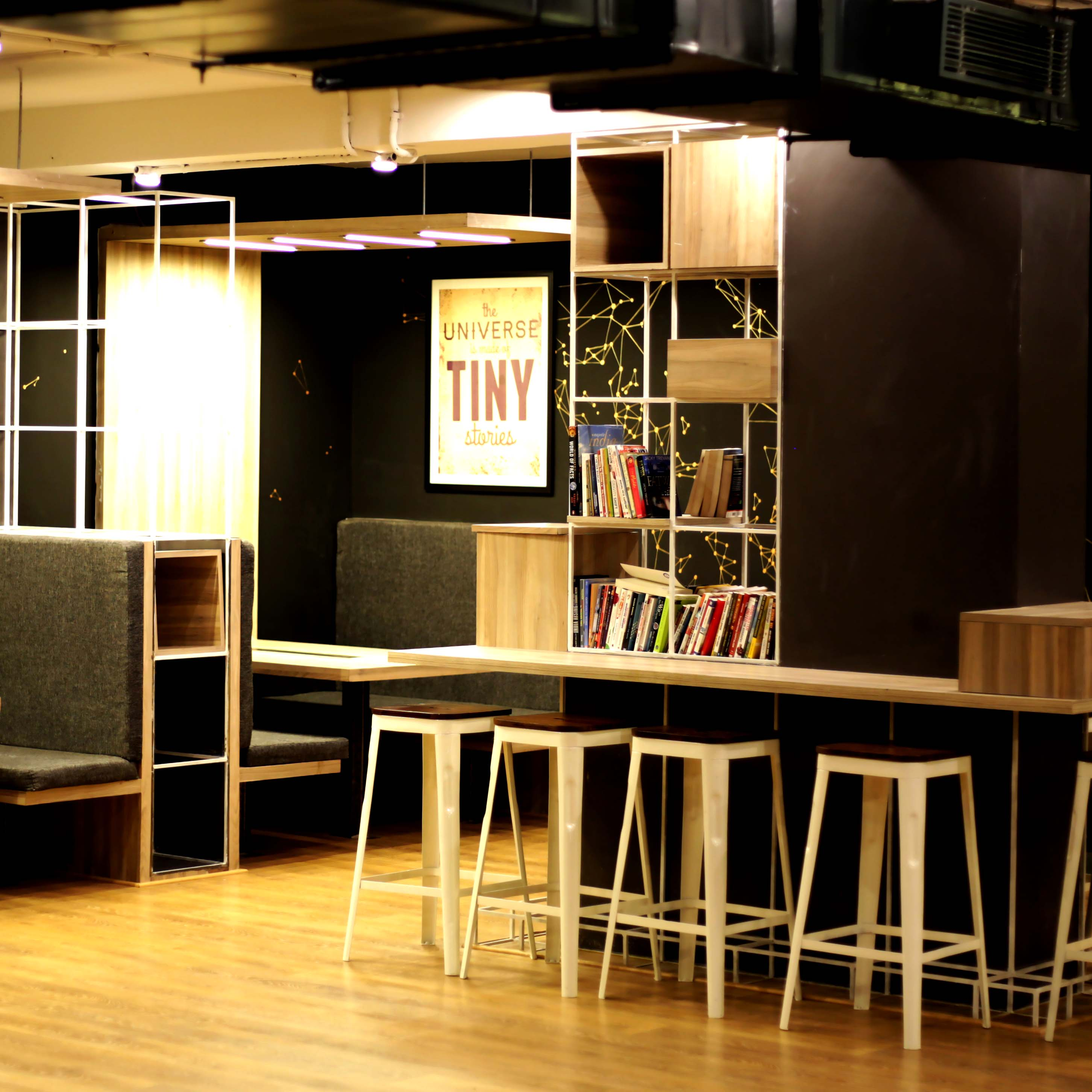 Coworking Space Private Office Space For Rent Innov8